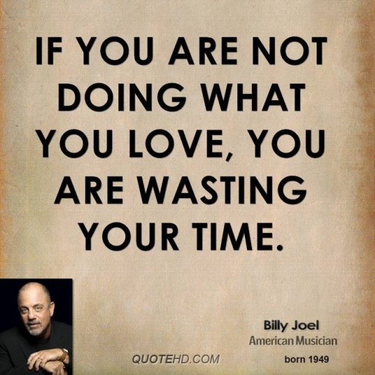 quote Billy Joel