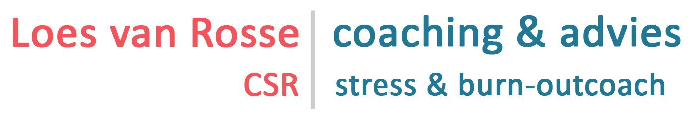 Loes van Rosse coaching & burn-out begeleiding